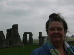 Tamaria @ Stonehenge, 2013